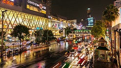 Central World - Royal Orchid Sheraton Hotel & Towers Bangkok