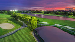 Summit Windmill Golf Club - Royal Orchid Sheraton Hotel & Tower Bangkok