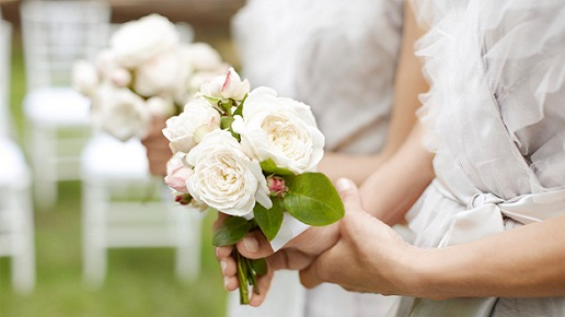Wedding Packages at Royal Orchid Sheraton Hotel Bangkok